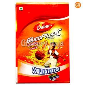 Dabur Glucoplus-C - Orange Flavour 100 gms
