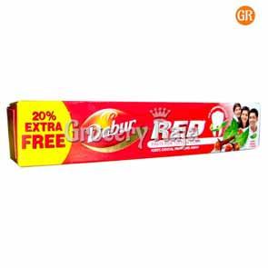 Dabur Red Toothpaste 120 gms
