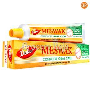 Dabur Toothpaste - Meswak 100 gms