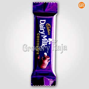 Cadbury Dairy Milk Rs. 10