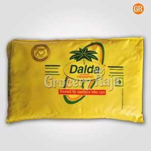 Dalda Vanaspathi 200 ml