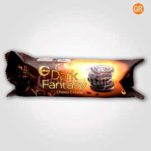 Sunfeast Dark Fantasy Chocolate Biscuits Rs. 30