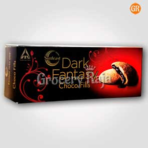 Sunfeast Dark Fantasy Choco Fills Rs. 30