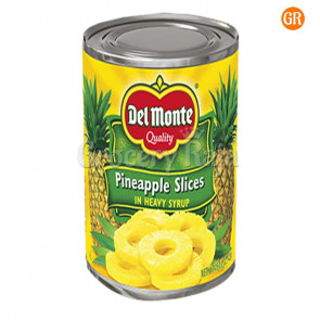 Del Monte Pineaple Slices 500 gms