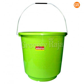 Aristo Deluxe Bucket 17 Ltr [14 CARDS]