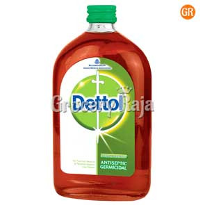 Dettol Antiseptic Liquid 200 ml