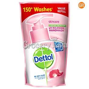 Dettol Liquid Hand Wash - Skincare 185 ml
