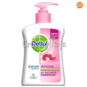 Dettol Liquid Handwash - Skincare 250 ml