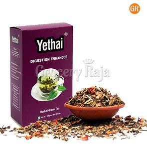 Yethai Digestion Enhancing Green Tea 100 gms