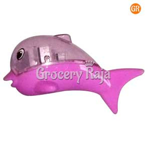 Dolphin Sharpener 1 pc