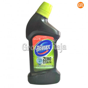 Domex Zero Stain Toilet Disinfectant Lemon Power 450 ml