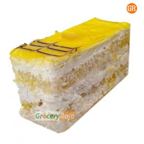 Pineapple Cake Single Piece - 1 Slice