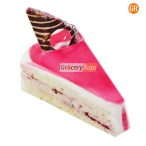 Strawberry Cake Single Piece - 1 Slice