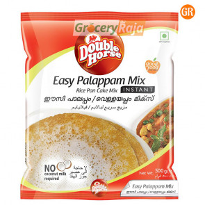 Double Horse Palappam Mix 1 Kg