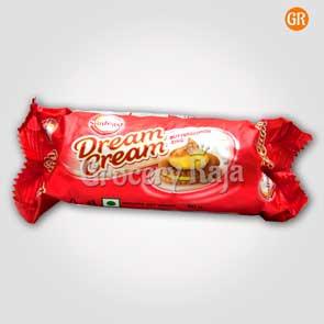 Sunfeast Dream Cream Biscuits - Butterscotch Zing Rs. 20