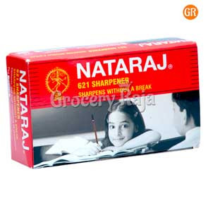 Nataraj Sharpener Rs. 4 (Set of 20)
