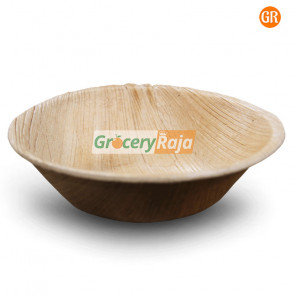 Pakku Matta Bowls Disposable Bowls 50 nos