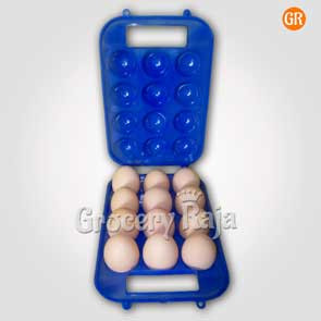 Eggs (Pack of 12)