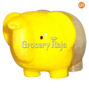 Elephant Sharpener 1 pc