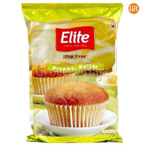 Elite Cup Cake Butter Rs. 50
