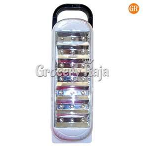Emergency Light LED-713 1300mAh [16 CARDS]