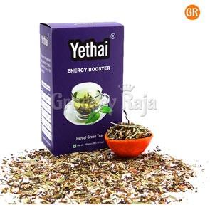 Yethai Energy Boosting Green Tea 100 gms