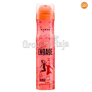 Engage Blush Deodorant for Women 150 ml
