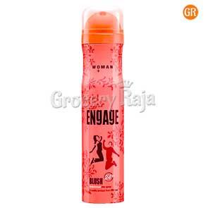 Engage Blush Deodorant for Women 150 ml