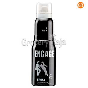 Engage Frost Deodorant for Men 150 ml
