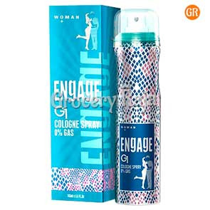 Engage G1 Cologne Spray for Women 150 ml