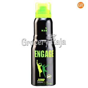 Engage Jump Deodorant for Men 150 ml