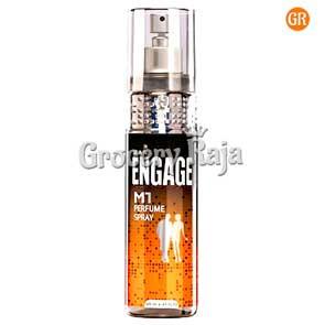 Engage M1 Perfume Spray for Men 120 ml