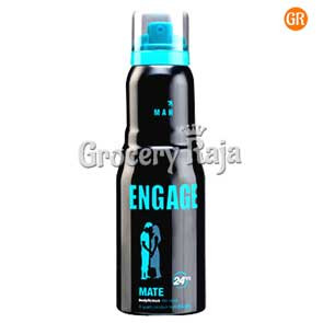 Engage Mate Deodorant for Men 150 ml