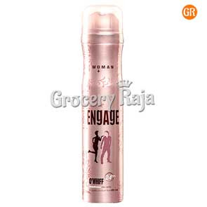 Engage OWhiff Deodorant for Women 150 ml