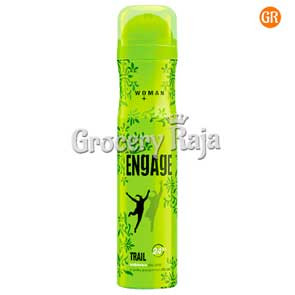 Engage Trail Deodorant for Women 150 ml