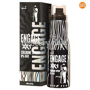 Engage XX1 Cologne Spray for Men 150 ml