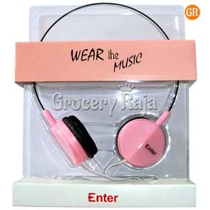 Enter E-HM50 Headphone 1 pc
