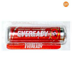 Eveready Heavy Duty AAA 1015 Battery 1 pc