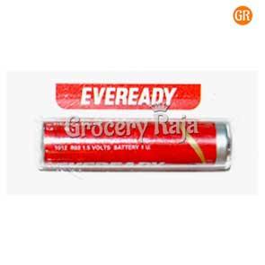 Eveready Heavy Duty AAA 1012 Battery 1 pc