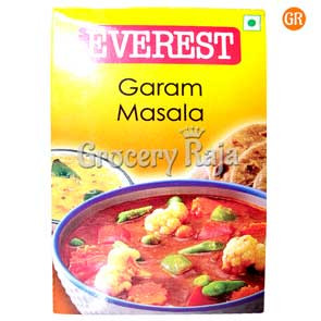 Everest Garam Masala 100 gms