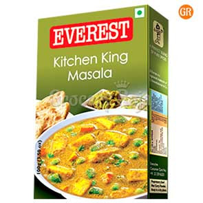 Everest Kitchen King Masala 100 gms