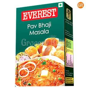 Everest Pav Bhaji Masala 100 gms