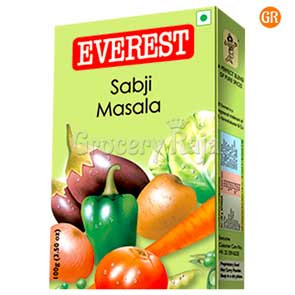 Everest Sabji Masala 100 gms