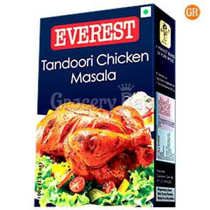 Everest Tandoori Chicken Masala 100 gms