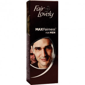 Fair & Lovely Max Fairness For Men 25 gms