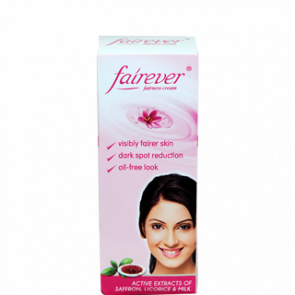 Fairever Fairness Cream 80 gms