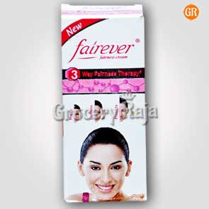 Fairever Fairness Cream 25 gms