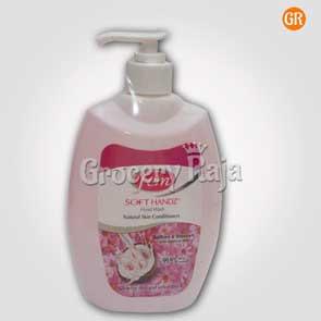 Fem Soft Handz Hand Wash - Blossom 900 ml