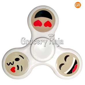 Fidget Spinner Rs. 90