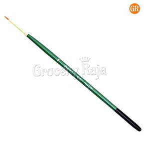 Fine Art Painting Brush Size-00 (S-412)